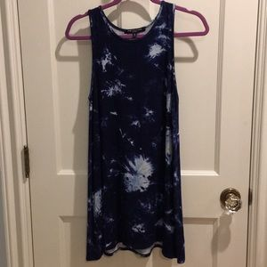 one clothing tank top dress